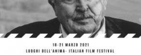 """""""Luoghi dell'anima"""": un festival su cinema e territorio, nel segno di Tonino Guerra"""
