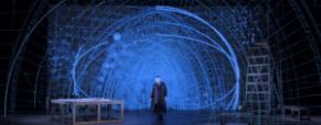 """""""Filippo Brunelleschi – Nella divina proporzione"""": lo spettacolo di Giancarlo Cauteruccio in prima visione su Rai5"""