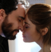 """""""Chiamami ancora amore"""": presentata la nuova serie di Raiuno con Greta Scarano e Simone Liberati"""