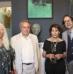 Il direttivo Muse incontra il vice presidente dell'Associazione dimore storiche