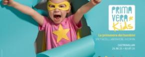"""Torna il teatro a Castrovillari con """"Primavera Kids"""""""