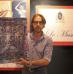 Giuseppe Livoti presenta le nuove donazioni per la Pinacoteca dell'Area grecanica