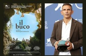 """Michelangelo Frammartino torna in Calabria per presentare il suo film """"Il buco"""""""