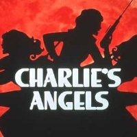 Il logo delle mitiche Charlie's angels