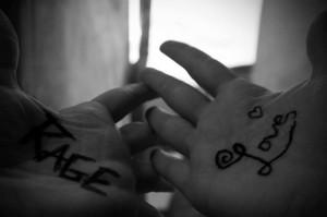 rage&love