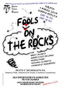 LOC fools