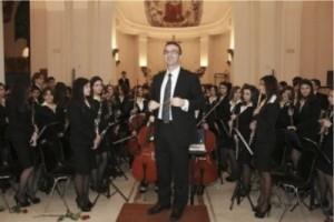 orchestra laureana