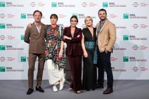 """""""Il Vizio Della Speranza"""" Photocall - 13th Rome Film Fest"""