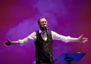 Mario Incudine (Foto Marco Costantino)
