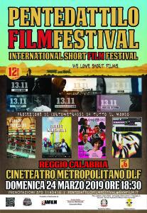 pentedattilo film festival 2018 70 x 100