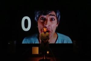 """Un'immagine de """"La veglia"""", uno degli spettacoli in programma"""