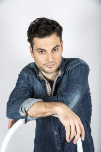 Marco DiGIoia